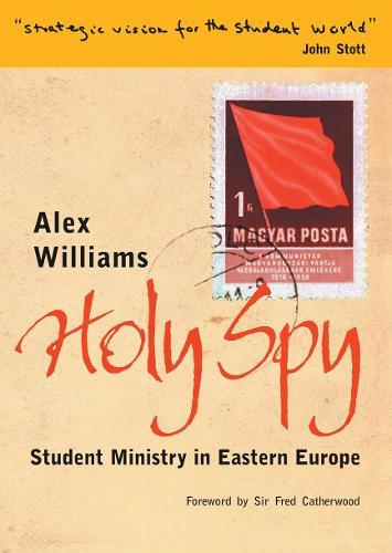 Holy Spy (Paperback)