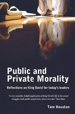 Public and Private Morality (Paperback)