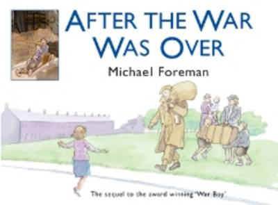 After the War was Over (Paperback)