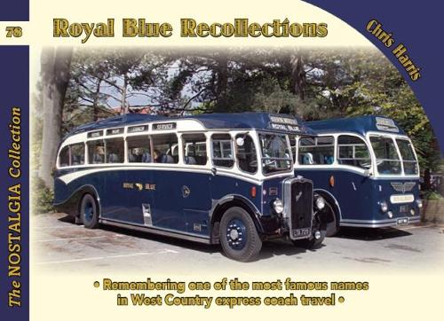 Royal Blue Recollections - Recollections 81 (Paperback)