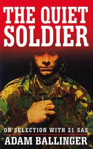 Quiet Soldier (Paperback)