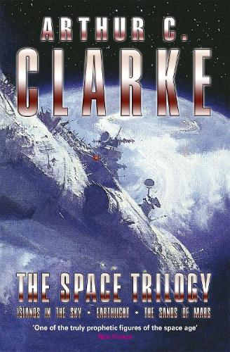 Space Trilogy: Three Early Novels - Gollancz S.F. (Paperback)