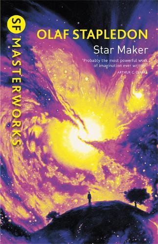 Star Maker - S.F. Masterworks (Paperback)
