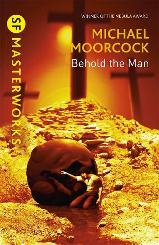 Behold The Man (Paperback)