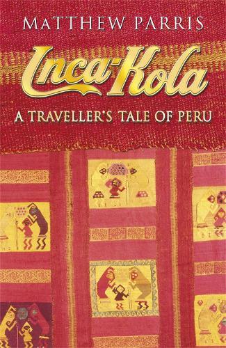 Inca Kola (Paperback)