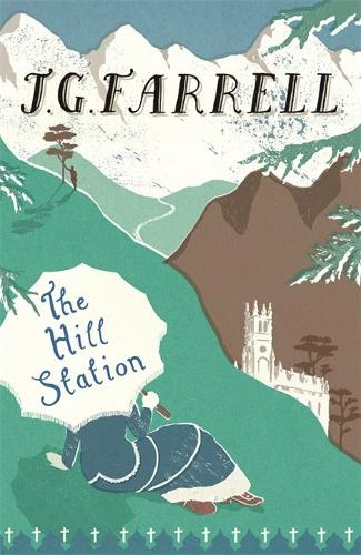 The Hill Station (Paperback)