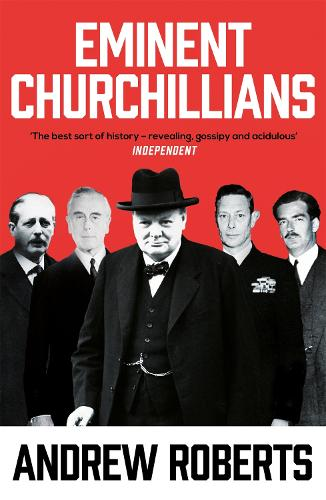 Eminent Churchillians (Paperback)