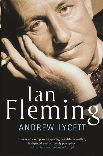 Ian Fleming (Paperback)