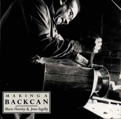 Making a Backcan - Crafts (Paperback)