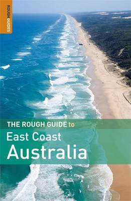 The Rough Guide to East Coast Australia (Paperback)