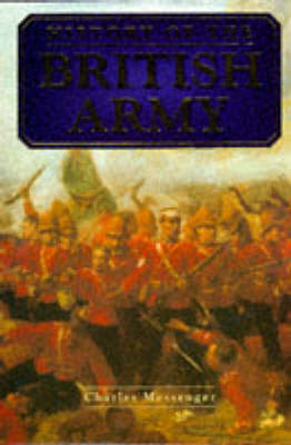 History of the British Army (Hardback)