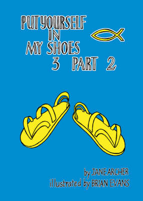 Put Yourself in My Shoes: Pt.2 (Spiral bound)