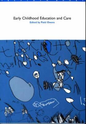 Early Childhood Education and Care (Paperback)