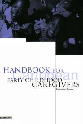 Handbook for Caribbean Caregivers (Paperback)