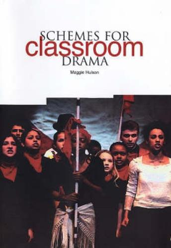 Schemes for Classroom Drama (Paperback)