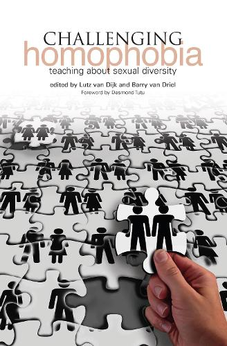 Challenging Homophobia: Teaching About Sexual Diversity (Paperback)