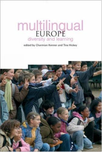 Multilingual Europe: Diversity and Learning (Paperback)