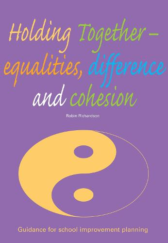 Holding Together: Equalities, Difference and Cohesion (Paperback)