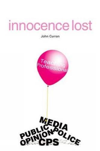 Innocence Lost (Paperback)
