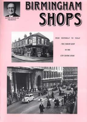 Birmingham Shops (Paperback)