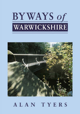 Byways of Warwickshire (Paperback)