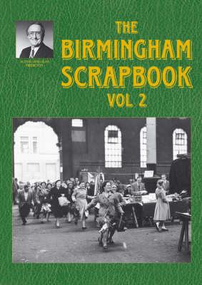 The Birmingham Scrapbook: v. 2 - Alton Douglas Presents (Paperback)