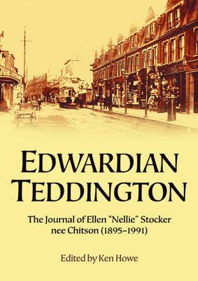 Edwardian Teddington (Paperback)