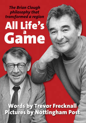 All Life's a Game (Paperback)