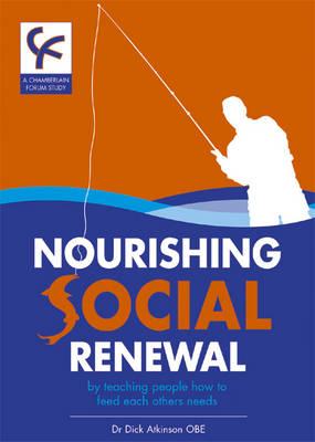 Nourishing Social Renewal (Paperback)