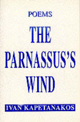 Parnassus's Wind: A Book of Poetry (Paperback)