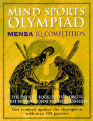 Mensa Mind Olympiad (Adult) (Paperback)