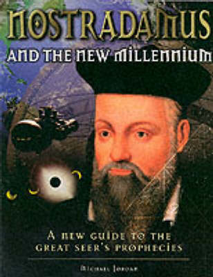Nostradamus and the New Millennium (Paperback)
