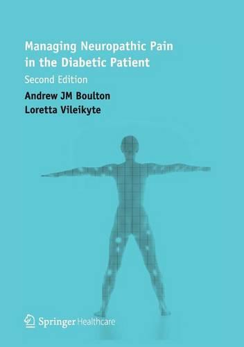 Managing Neuropathic Pain in the Diabetic Patient (Paperback)
