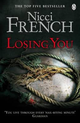 Losing You [Large Print]: 16 Point (Paperback)