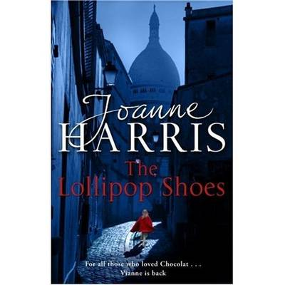 The Lollipop Shoes [Large Print]: 16 Point (Paperback)