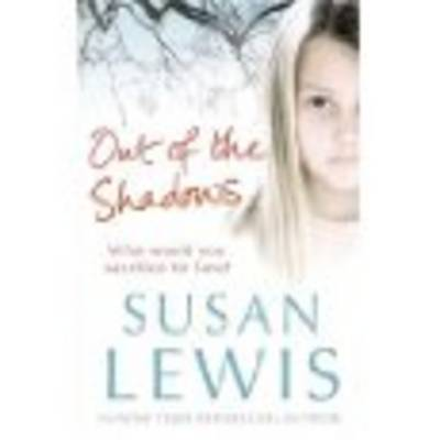Out of the Shadows [Large Print]: 16 Point (Paperback)