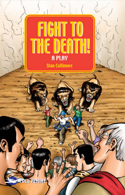 Fight to the Death! - Full Flight Impact (Paperback)