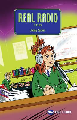 Real Radio - Full Flight Variety (Paperback)