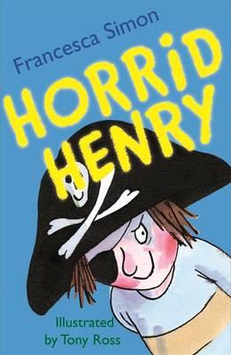 Horrid Henry - Horrid Henry No. 1 (Paperback)