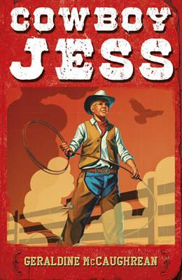 Cowboy Jess (Paperback)