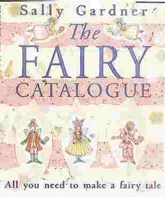 The Fairy Catalogue (Paperback)