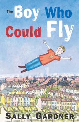 The Boy Who Could Fly - Magical Children No.3 (Paperback)