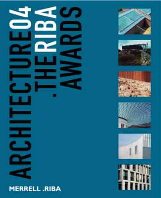 Architecture 04: The RIBA Awards (Paperback)