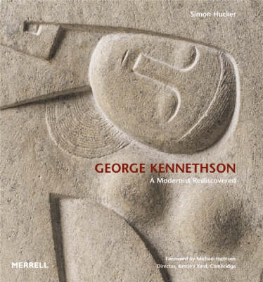 George Kennethson: A Modernist Rediscovered (Hardback)
