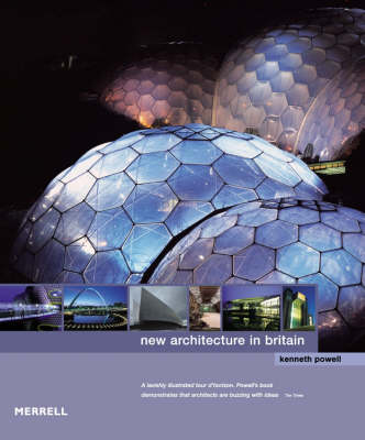 New Architecture in Britain (Paperback)