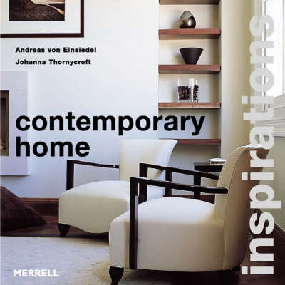 Contemporary Home - Inspirations S. (Paperback)