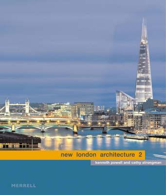 New London Architecture 2 (Hardback)