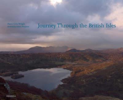 Journey Through the British Isles (Hardback)