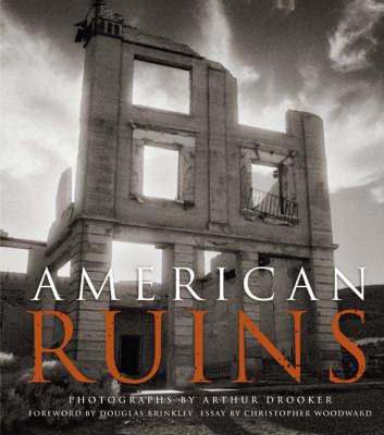 American Ruins (Hardback)