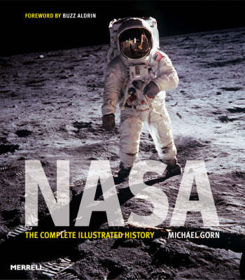 NASA: The Complete Illustrated History (Paperback)